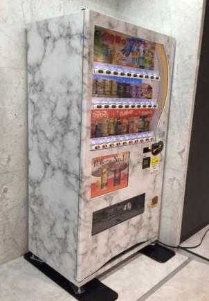 オリジナル自販機2